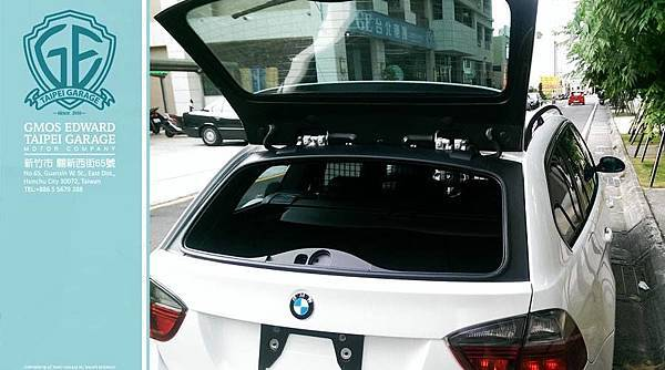 bmw 335i wagon