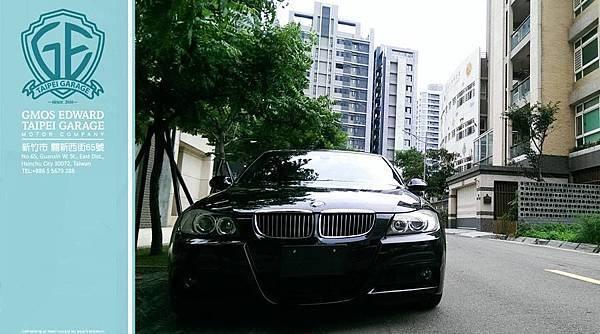 E90 BMW 330I M-sport