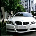 bmw 335i M sport touring wagon