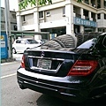 benz c250 amg coupe