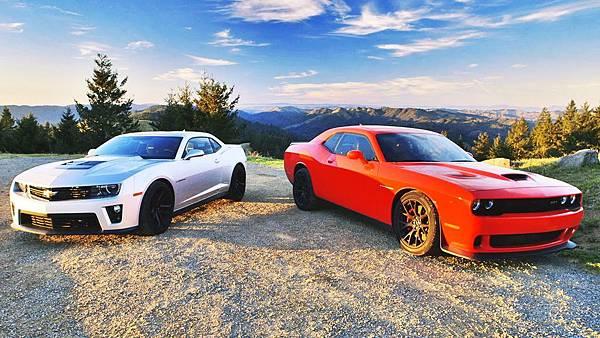Camaro Challenger