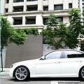 BMW E90 325i