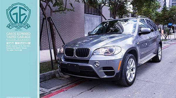11年 BMW X5 xDrive35i