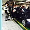 GE 台北車庫成交照  評價