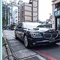 10年  BMW ActiveHybrid 7 L