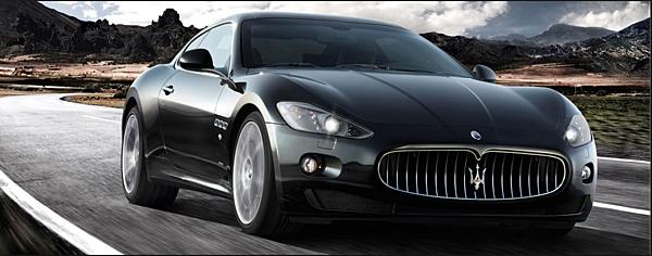瑪莎拉蒂 (Maserati)