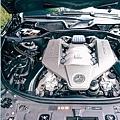 賓士CL63 AMG