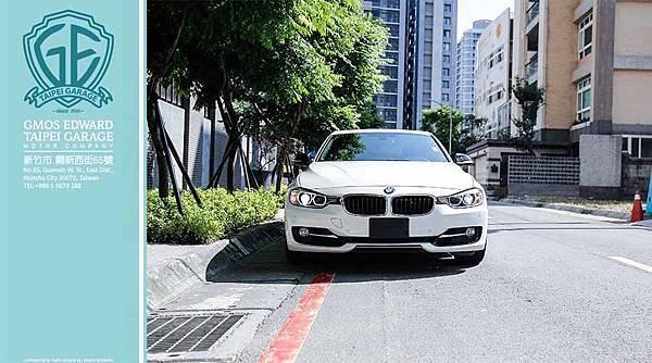 更多BMW F30 328I價格.規格更多介紹請點這裡喔 台灣二手車行情價13年BMW F30 328I價格大約落在 133萬至140萬上下!!