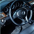 賓士E350 AMG