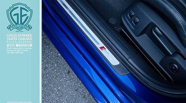 奧迪RS4