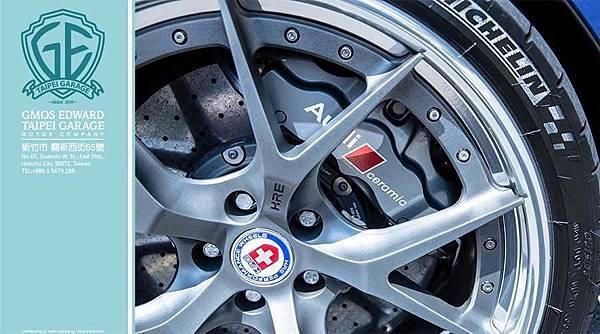Audi ceramic 前六陶瓷煞車 30萬