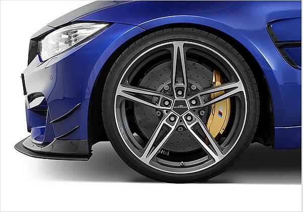 BMW F80 M3 經典的化身!經過AC Schnitzer的改造成ACS3 Sport 超猛爆510匹 (知識分享)