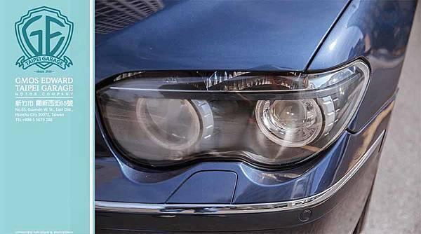 02年 BMW E66 735LI價格價錢配備性能規格介紹(總裁專用車款)