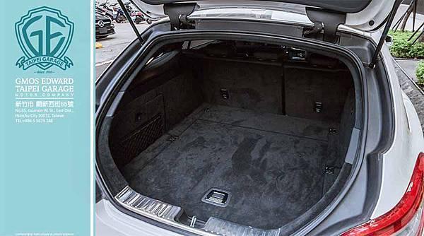 賓士CLS63 AMG 五門旅行車 價錢