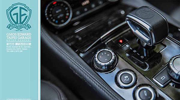 賓士CLS63 AMG 五門旅行車(Shooting Brake)台灣價格,性能規格,配備相關介紹
