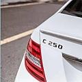 賓士c250
