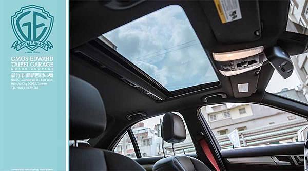 14年式 賓士c250 AMG 特仕版 紅色車縫線售價136萬  外匯車美規里程:40000公里