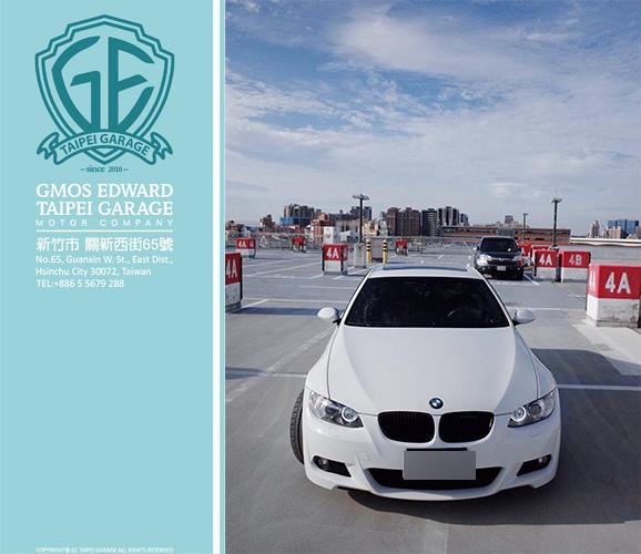 09年BMW 335I M-SPORT 白 售價130 (本車是車主寄賣的喔)  外匯車美規 里程:11萬公里(歡迎來電預約賞車)