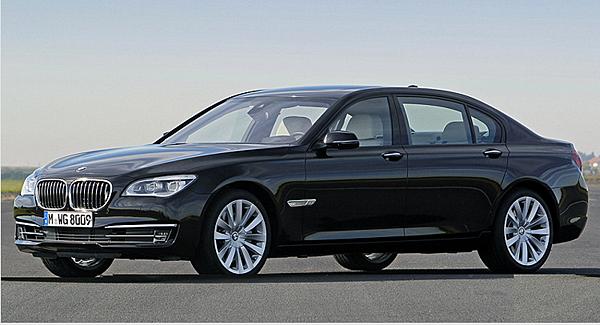 F01/F02 7 Series  第5代小改款7 Series動力部份,最受到矚目之處,當屬新增的750d xDrive車型,動力來自於BMW集團旗下性能公司M GmbH,參與開發的3.0升直列6缸3渦輪增壓柴油引擎,可輸出381匹的最大馬力、最大扭力高達75.5公斤米。其餘包含750i、740i與740d之動力也皆有微幅優化,另外ActiveHybrid 7則亦同步小改升級,從原本的4.4升雙渦輪增壓V8引擎和電動馬達的動力系統,改為3.0升渦輪增壓直列6缸引擎,最大綜效馬力也從465匹降至349匹。
