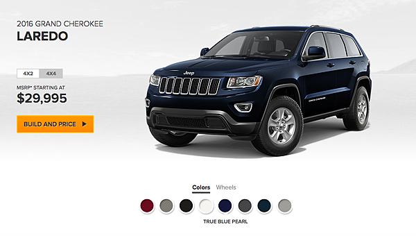 GE台北車庫今天要介紹的是吉普車Jeep價格.車款性能介紹(外匯車美規)  小編前幾篇有提到過近幾年來台灣的戶外活動和露營很盛行,想找出外旅遊的車款吉普車Jeep是個不錯的選擇喔。  吉普車Jeep款式.顏色GE台北車庫有介紹過喔!!吉普車Jeep車款顏色介紹請點這裡查看喔  在台灣比較不認識吉普車Jeep的朋友,小編有整理吉普車Jeep的品牌故事介紹喔。吉普車JEEP歷史介紹!經歷戰爭無數的英雄,冒險的一生歷史故事請點這裡查看喔  想從美國購買吉普車Jeep的朋友請點這裡查詢美國買車回台灣的流程喔  外匯車絕對不等於風險,認識美國買車請點這裡喔!!  小編先來介紹吉普車Jeep價格.車款性能介紹喔  吉普車JEEP GRAND CHEROKEE 大型切諾基