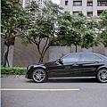 BENZ E350 AMG