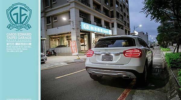 今天GE台北車庫要介紹的車款是2015年賓士GLA250外匯車 美規,絕美小型休旅車 價格,售價,評價!!!  這款2015年賓士GLA250選配多項配備,請看下面文章會有詳細的資料介紹喔!  GE台北車庫有一台白色的賓士GLA250 讓大家做選擇喔!!相關售價價錢配備下面的內容都會介紹喔。  Mercedes-Benz全新入門休旅車,歐洲入門 SUV 旅行車不再讓 Audi、BMW 兩個品牌統領市場。雖然賓士GLA-Class 慢了一些些推出市場,但這部車在各方面都來得更加滿足用家需要。  GLA-Class 推出四個版本, GLA 200、GLA 250、GLA 250 4MATIC 和 GLA 45 AMG。它們都是使用直列四氣缸引擎!!  台灣總代理的版本是GLA180 售價168萬起, GLA200 價格195萬起, GLA200 CDI 價錢182萬起 ,GLA45 AMG 4MATIC 價位更是309萬起,以上都不包含選配喔~!!!!!  有一個版本台灣總代理沒有引進喔!!!就是GLA250 ,這台GLA250 配備很優如果有朋友有興趣的話,想知道售價的話,歡迎電洽我們店長(宋a)喔!!  想了解美國接單回台灣流程嗎?請點這裡喔查詢喔  第一次接觸美國外匯車的朋友可以參考以下小編為個朋友準備的文章喔!外匯車絕對不等於高風險(認識美國買車請點此查看喔)  GE台北車庫有提供比照原廠的汽車保固險!想了解外匯車汽車保固險的朋友請點此查看喔  賓士GLA250 AMG一車能符合形象、豪華、舒適、操控、越野及多用途等多個需要,市場中難以有第二選擇。  15年 賓士GLA250 白售價178萬!!!
