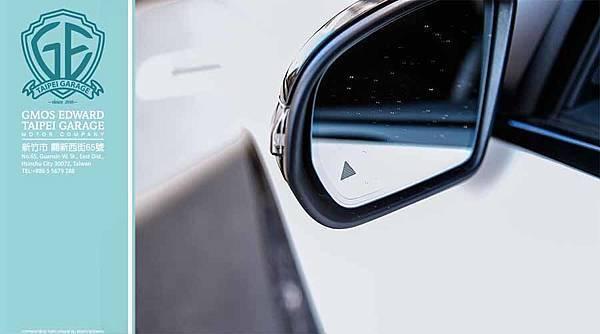 16年賓士GLC300 AMG價格.評價.馬力性能規格介紹!擁有時尚曲線的絕美休旅車(外匯車 美規)
