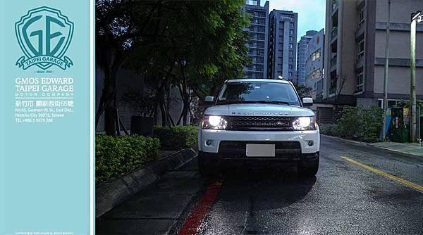 12年式 路虎Range Rover Sport 二手價格.評價.性格規格介紹(結合科技與經典傳統的工藝於一身的王者車款)  這款12年式 路虎Range Rover Sport屬於客訂車款,當時買回台灣的價格大約200萬上下喔((價格會隨著配備.年份.車款顏色.匯率略有浮動喔,請各位朋友一定要注意喔)