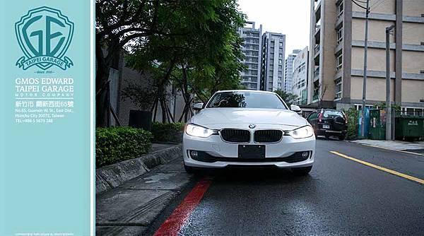 3年BMW328i F30 白 #03773 售價122萬  13年MW328i F30 價格.性能規格.優缺點.維修保養介紹(美國中古車)介紹請點這裡喔