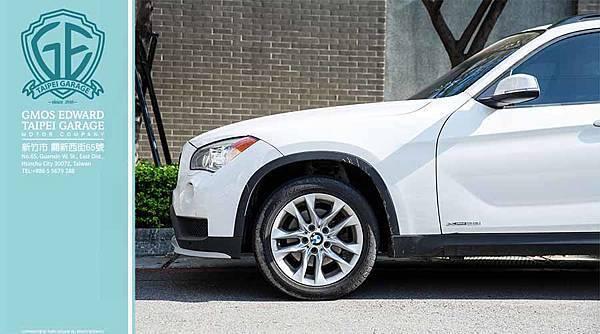 15年式 BMW X1 xDrive28i 價格.性能規格介紹(都會型中小型休旅車)自辦進口外匯車