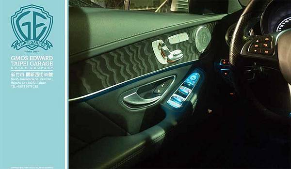 賓士C400 w205 AMG台灣價格.配備.性能規格介紹!客製化代辦進口美國外匯車!