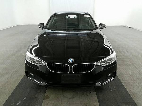 BMW428i二手