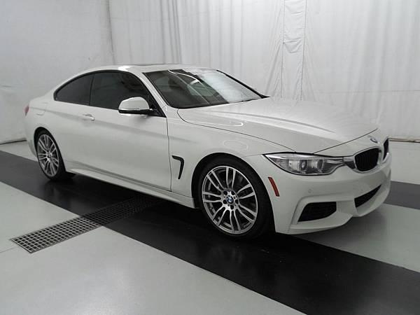 BMW428I價錢