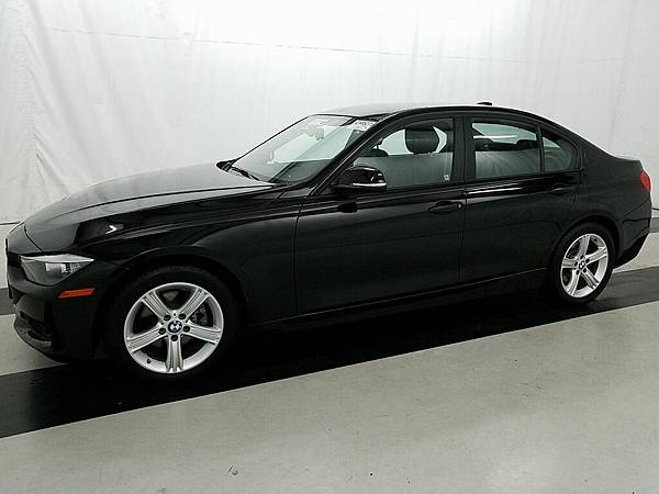 2014 328#11601bmw428i F32 MSPORT BMW 328i F30