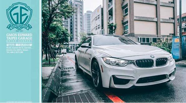 BMW M4 F82 新車價接近500萬!15年進口價格只要280萬!!