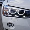 BMW X3價格