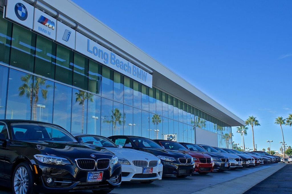 BMW LONG BEACH