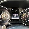 美國benz外匯車c300 amg 雙魚眼