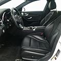 美國賓士原廠拍賣中古車c300 amg