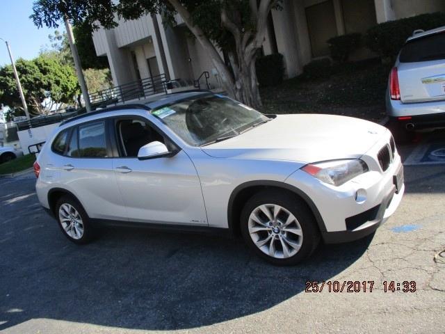 BMW X1外匯車價格