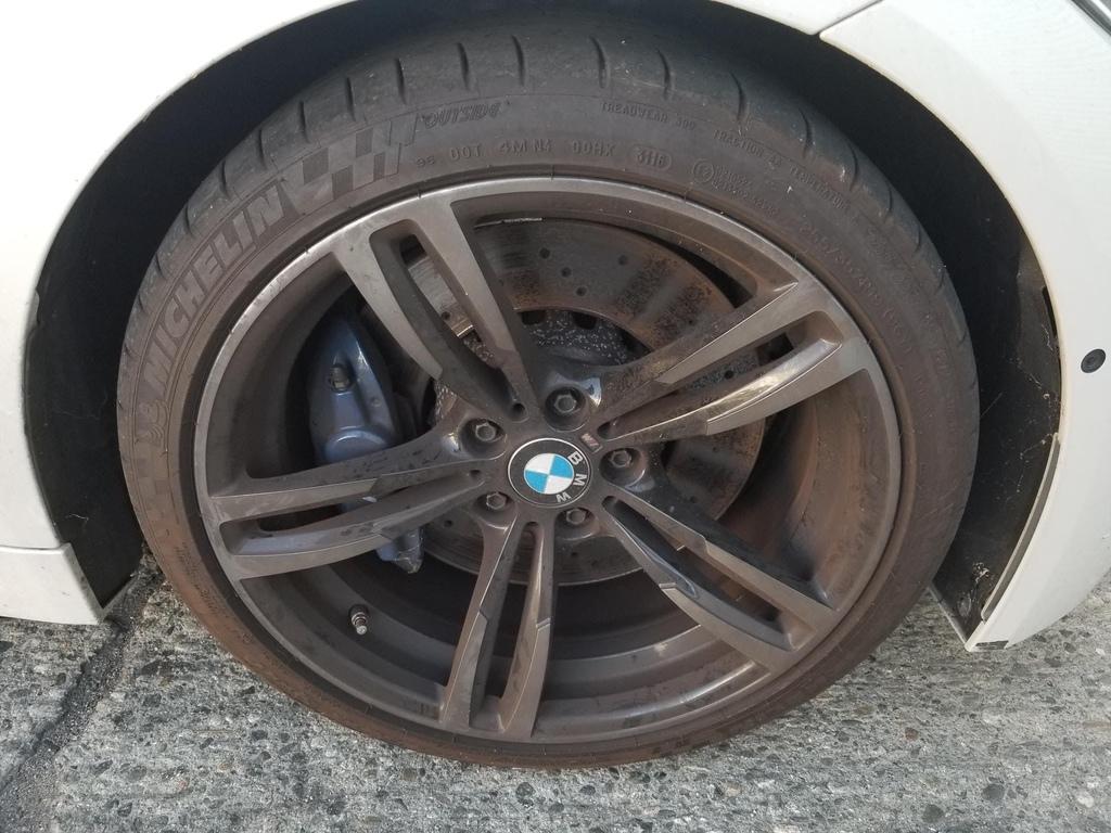 BMW M4價格