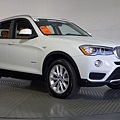 美國cpo團購外匯車型 bmw x3 28i
