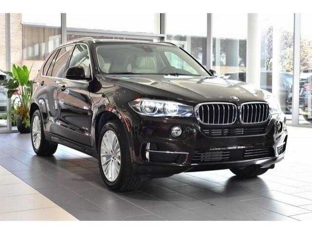 美規外匯車團購車型 2016 BMW X5 35ixDrive,外深棕色內米色,5人座 豪華版,里程5.4萬英里,$212萬