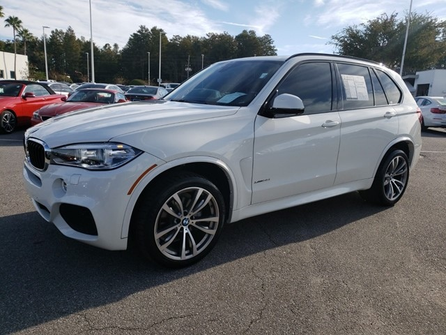 美規外匯車團購車型2015 BMW X5 35ixDrive,外白內深駝色,5人座 M-Sport版 ,4萬英里,$216萬