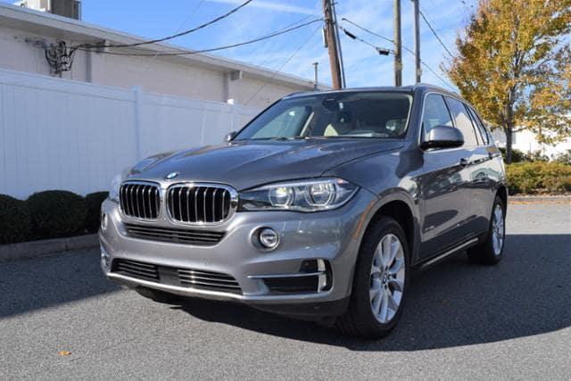 美規外匯車團購車型 15 BMW X5 35ixDrive,外銀灰內米,CPO原廠認證車,5人座 豪華版,里程3.9萬英里,$201萬