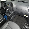 美國全新車benz 7人座商用車 metris