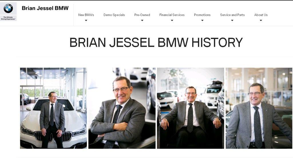 BRIAN JESSEL BMW位於加拿大溫哥華東邊,這家BMW車商在溫哥華成立時間才10幾年,但是剛好遇到華人大舉移民溫哥華,華人有錢喜歡開賓士或BMW,所以開幕以來生意好得不得了,想要從加拿大買車運回台灣嗎?個人自用留學生溫哥華運車回台灣費用估算推薦來GE台北車庫免費估算及進口車代辦服務