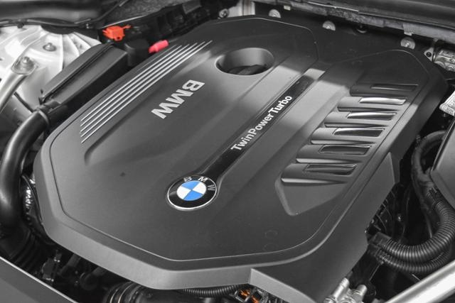 BMW 640i (G32) Gran Turismo M-sport V6 B58 渦輪引擎性能馬力介紹