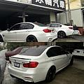 BMW M3  高先生