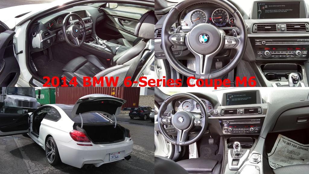 BMW M6 Coupe搭載TwinPower Turbo V8引擎,交錯式的歧管與雙渦流渦輪增壓,能再轉速持續提供高水準的線性馬力輸出,並且消除渦輪遲滯的現象發生,達到了從0至100km/h只需要4.2秒的時間。  這款BMW M6 Coupe,有著柏林賽道上測試開發出的高性能底盤,提供了卓越的轉向穩定性與精準的循跡性,並且搭配MDCT七速雙離合器變速箱與Driverlogic換檔邏輯,讓換檔時間非常短暫,加上主動式M款差速器,能靈巧的在各種駕駛狀況做出最好的動力分配,不管是在高速過彎或是急彎時做出最精準的循跡性。
